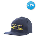 LRG Research&Equip Snapback Cap navy