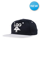 LRG Research Group black