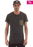 LRG Skirmish S/S T-Shirt black heather