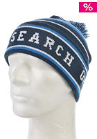 LRG Stripes Beanie navy