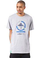 LRG Team Cycle S/S T-Shirt ash heather