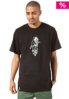 LRG Team Panda S/S T-Shirt black