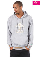 LRG Team Player Hooded Sweat Ash Heather