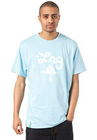 LRG Team Tree S/S T-Shirt light blue