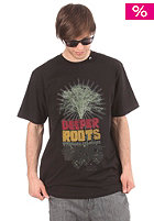 LRG Toughest Branches S/S T-Shirt black