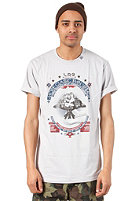 LRG Tree In Hand S/S T-Shirt light ash