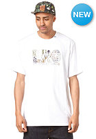 LRG Youth Is The Truth S/S T-Shirt white