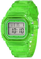 MADISON NEW YORK Jelly Candy LCD apple green U4241C