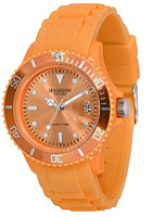 MADISON NEW YORK Silicon Candy peach U4167