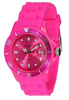 MADISON NEW YORK Silicon Candy pink U4167