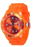 MADISON NEW YORK Silicon Candy sunray orange U4167