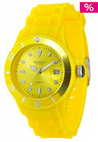 MADISON NEW YORK Silicon Candy yellow  U4167