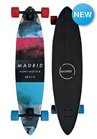 MADRID Complete Longboard Cloud Basic 39