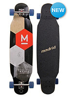 MADRID Complete Longboard Components 40.5