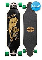 MADRID Complete Longboard Elephant Missionary Bamboo Maxed 37.37