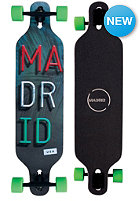 MADRID Complete Longboard Miami Basic Drop Thru 39
