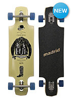 MADRID Complete Longboard Tailored Maxed 34.25