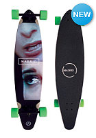 MADRID Complete Longboard TV Basic 39