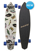 MADRID Fish Standard 38.75