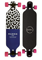 MADRID Leopboard Basic Drop Thru 39