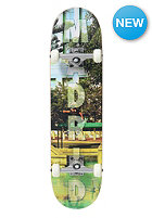 MADRID Longboard HB Photo Series 2 8 1/8 one colour