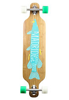 MADRID Longboard Pike Dream Bamboo 39