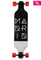 MADRID Longboard Plastic board