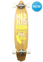 MADRID Longboard Surftype board