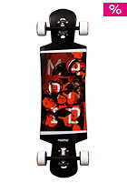 MADRID Riot Complete Longboard 33,5 inch lurkers