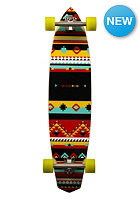 MADRID The Dude Complete Longboard 39 inch africa std