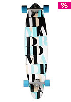 MADRID Transporter Complete Longboard 39 inch wallpaper