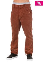 MAKIA Corduroy Pant rust