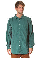 MAKIA Corduroy Shirt north sea