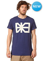MAKIA Flag S/S T-Shirt sodalite blue