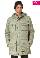 MAKIA Guide Jacket oil green