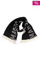 MAKIA Makia & Etnies Scarf black/nature white