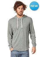 MAKIA Pullover Hooded Sweat grey