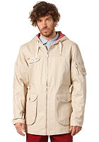 MAKIA Scout Jacket white pepper