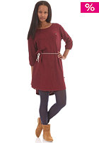 MAKIA Womens Shaman Dress cordovan