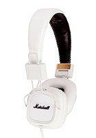 MARSHALL Major Headphones white