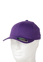 MasterDis Baseball Cap FlexFit purple