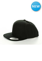MasterDis Baseball Cap FlexFit Snapback black