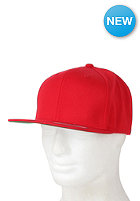 MasterDis Baseball Cap FlexFit Snapback red