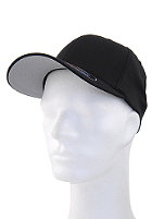 MasterDis Baseball Flexfit Cap black