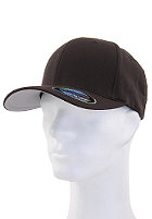 MasterDis Baseball Flexfit Cap brown
