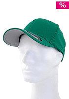MasterDis Baseball Flexfit Cap green