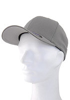 MasterDis Baseball Flexfit Cap grey
