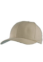 MasterDis Baseball Flexfit Cap khaki