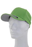MasterDis Baseball Flexfit Cap lime