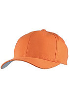 MasterDis Baseball Flexfit Cap orange